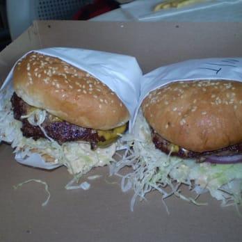 Lompoc Fast Food