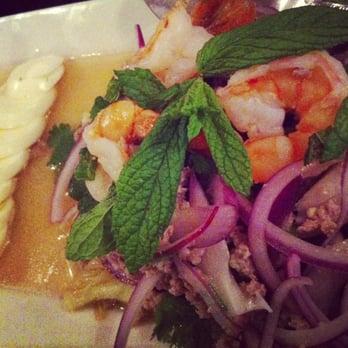 Darabar secret thai cuisine 147 photos thai for Amazing thai cuisine north hollywood
