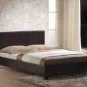 Promo Bed Frame (Faux Leather)