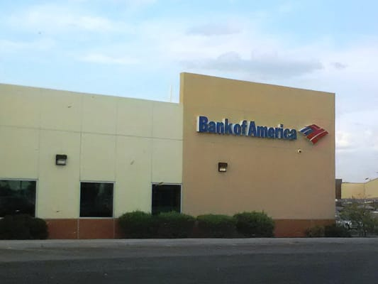 Bank of america el paso tx united states yelp for El paso america