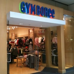 List of Gymboree stores in United States. Locate the Gymboree store near you.
