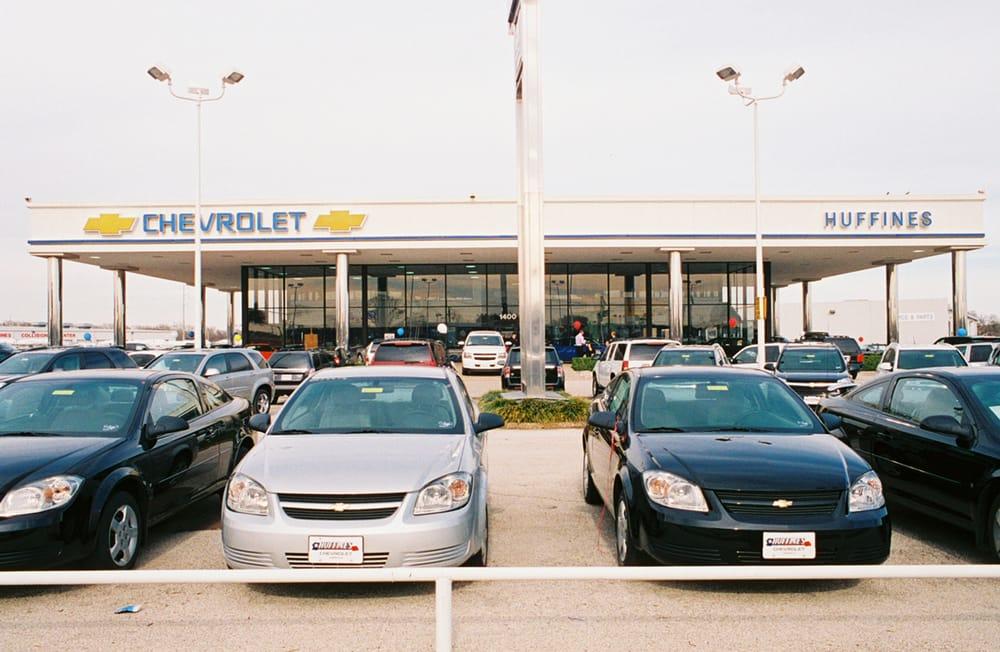 Huffines Chevrolet Lewisville - Car Dealers - Lewisville, TX ...