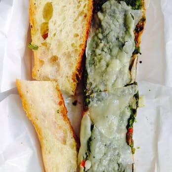 DiSO's Italian Sandwich Society - Midtown East - New York ...
