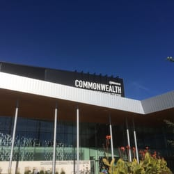 Commonwealth Sports Fitness Centre Fitness Undervisning Edmonton Ab Canada Anmeldelser