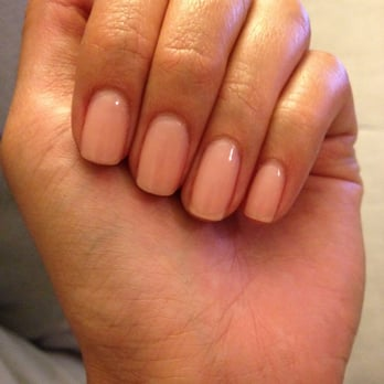 Deluxe Nail Spa In Coppell Tx