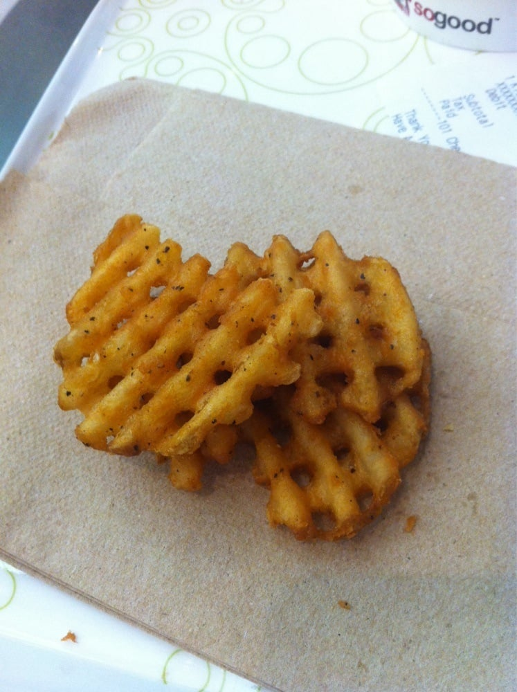 Waffle Chips Recipes — Dishmaps