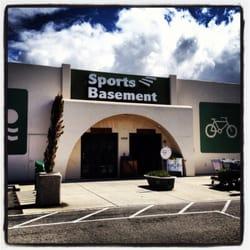 sports basement santa clara