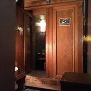 Marlusse et Lapin - Paris, France. Drunken Narnia? Beautifull   Place