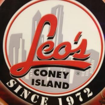 Leo Coney Island Novi