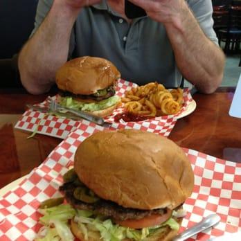 Jimmy's Big Burgers - 17 Photos - Fast Food - Arlington ...