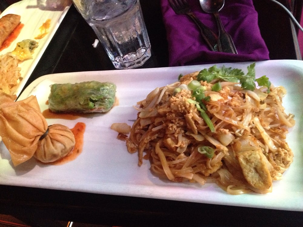 Regional thai taste restaurant 50 foton thaimat for Akane japanese fusion cuisine new york ny
