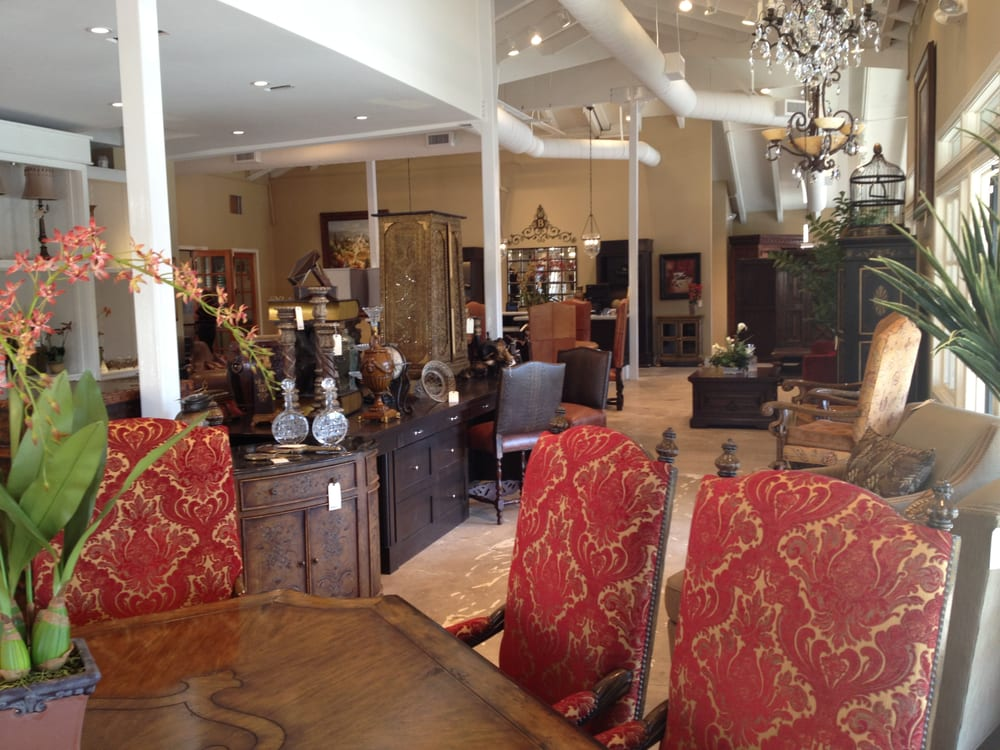Bain Interiors Home Consignment Gallery Closed Furniture Stores Rancho Bernardo San