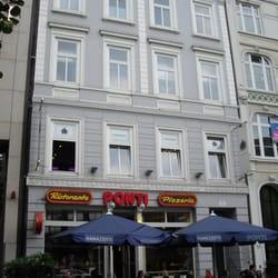 PONTI, Hamburg