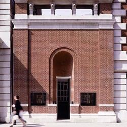 Hamiltons Gallery, London