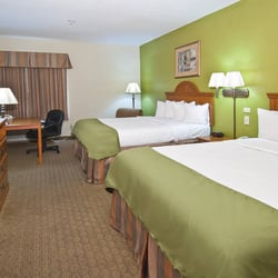 BEST WESTERN PLUS Blue Angel Inn - 2 queen beds - Pensacola, FL, Vereinigte Staaten