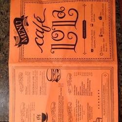 Cafe Lola Lafayette La