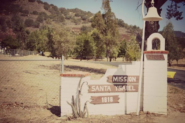 santa ysabel christian dating site Have fun with people in santa ysabel today find a date or something more with a good looking santa ysabel single at afroromance our member database here at afroromance expands right across the globe, and encompasses people with all different preferences for what they want out of a relationship.