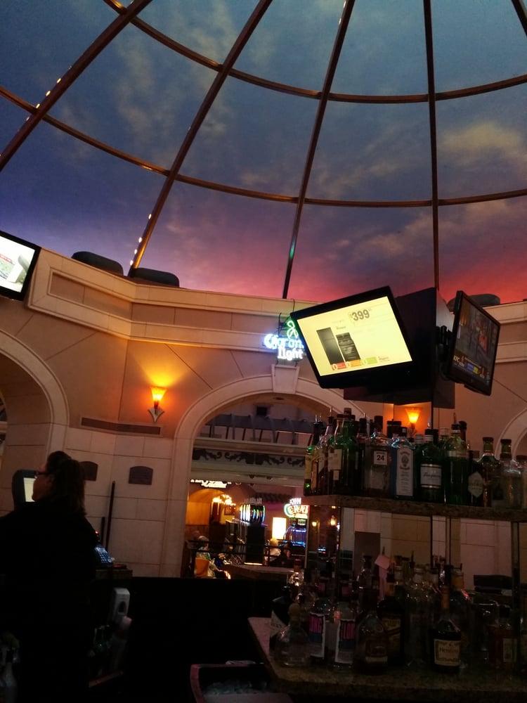 Casino del sol restaurants tucson