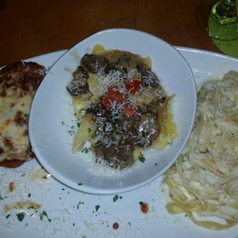 Olive Garden Italian Restaurant Kissimmee Fl United