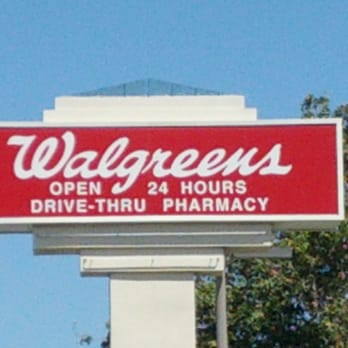 Walgreens 14 photos amp 48 reviews pharmacy amp chemists 5504 balboa
