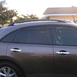 steve s professional glass tinting auto security 54 foto riparazione vetri auto upland. Black Bedroom Furniture Sets. Home Design Ideas