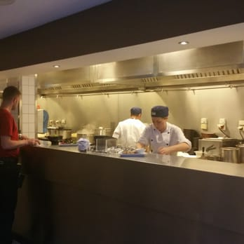 Wagamama 61 photos chinese restaurants vesterbro for Amlee chinese cuisine