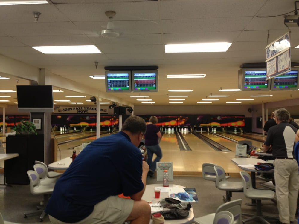 Anchorage (AK) United States  city photo : Jewel Lake Bowling Center Anchorage, AK, United States Yelp