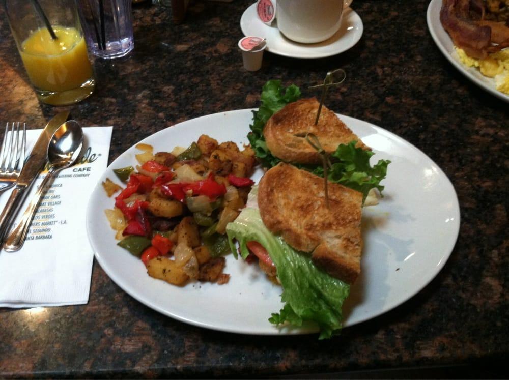 Marmalade Cafe Reviews