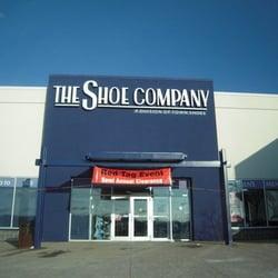 Shoe Stores Bayers Lake