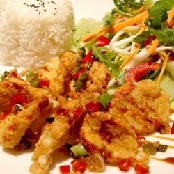 Combo Spicy Cha Cha