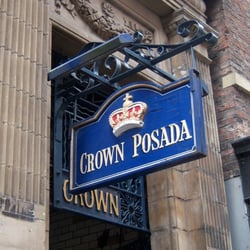 Crown Posada, Newcastle, Tyne and Wear