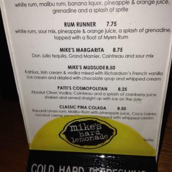 Mr Mike S Restaurant Haverhill Ma