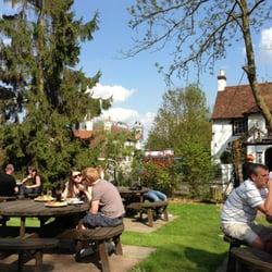 The King & Tinker Pub & Restaurant, Enfield, London