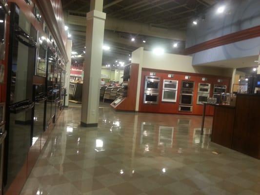 Nebraska Furniture Mart Furniture Stores Kansas City Ks Yelp