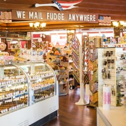 Goody Goody Gum Drop Candy Kitchen Sweet Shops Wisconsin Dells Wi United States Yelp