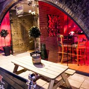 The Bridge Wine Bar, London