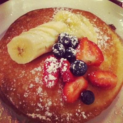 The Breakfast Cafe Brooklyn Mi