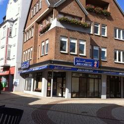 Weinrich's Schokoladen Bruchbude, Herford, Nordrhein-Westfalen