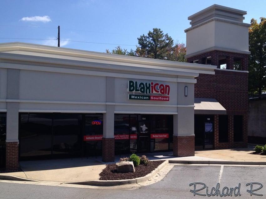 Yelp Best Restaurants Atlanta