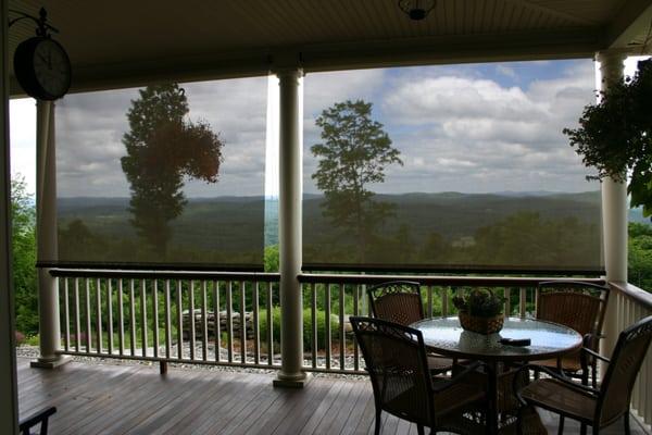 Porch Outdoor Solar Shades Yelp
