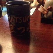 Japanischer Tee (das Wahre aus Japan!)