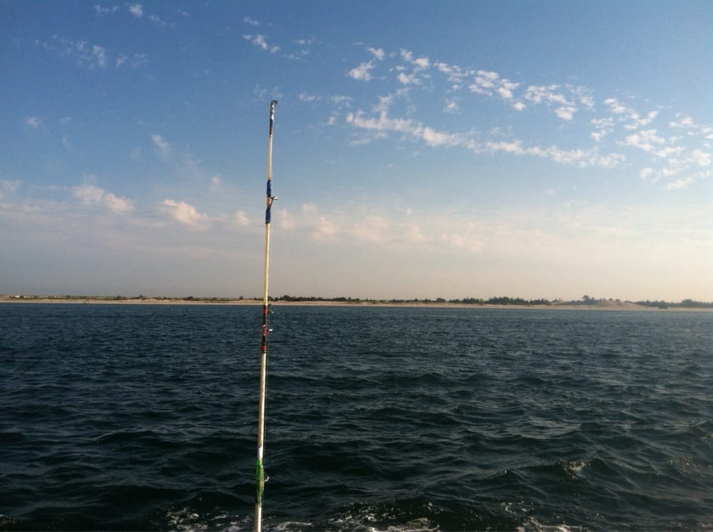 Captree state park parks babylon ny reviews for Captree state park fishing