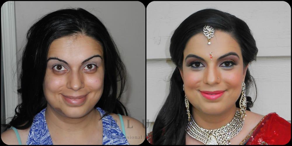 Makeup artists near me