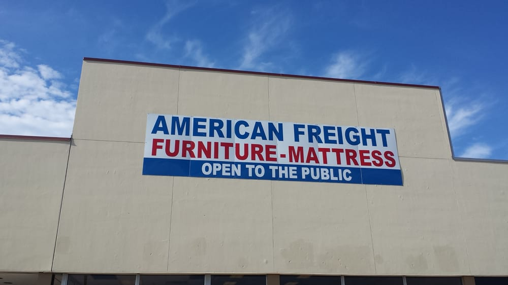 American Freight Furniture And Mattress Chaign Il American Freight Furniture And Mattress