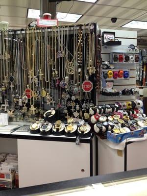 Jew elz yelp for Jewelry slauson swap meet