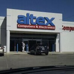 Altex Computers And Electronics