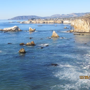 Best western plus shore cliff lodge hotels pismo beach for Best western pismo
