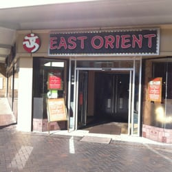 East Orient, Warrington