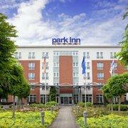 Exterior - Park Inn Kamen Unna, Kamen,…