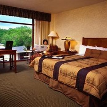 emory conference centre hotel: